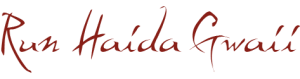 run-haida-gwaii